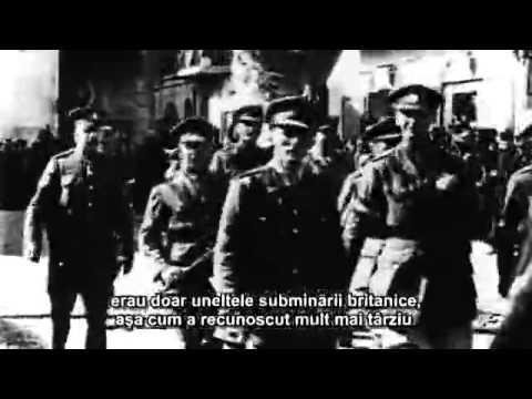 8 The First World War   Revolution ep  8 10   220 ro