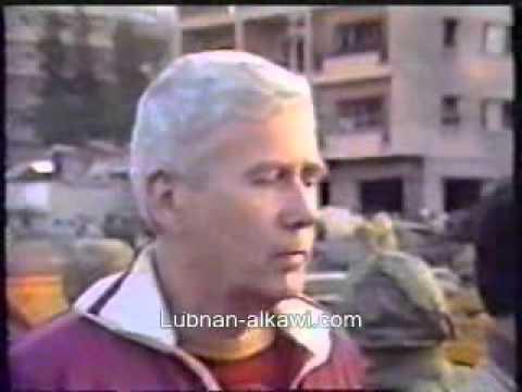 U S  Embassy in Beirut (April 8 1983)