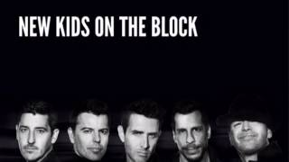 New Kids On The Block Thankful (Full Album)