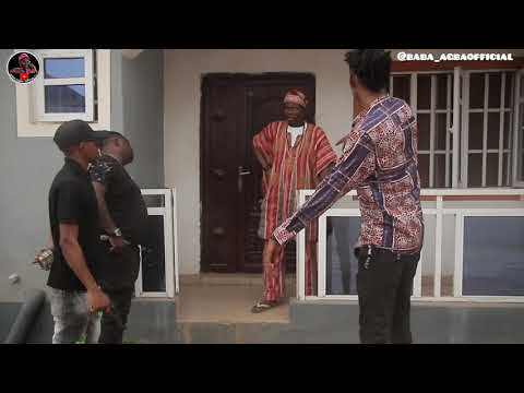 Download THESPIAN NOZY BABA AGBA TENANT||REAL HOUSE OF COMEDY FT BABA AGBA OFFICIAL TV