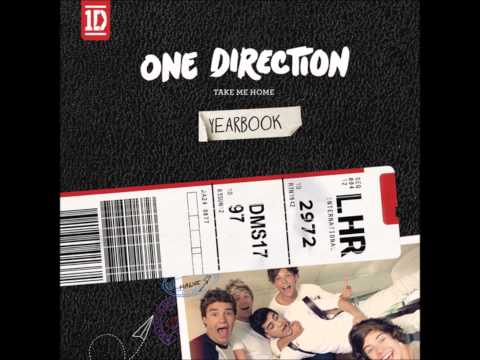 One Direction - Heart Attack (Take Me Home album)