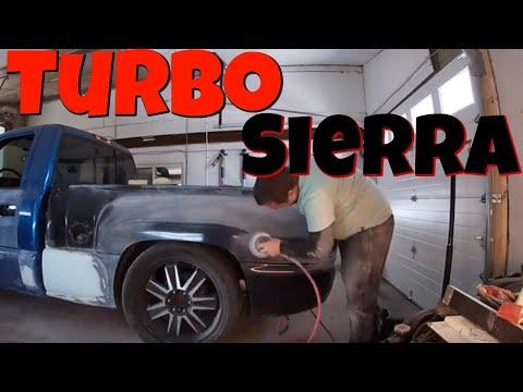 Turbo Sierra NO GOOD ***NOT JOKING***