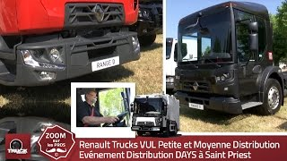 renault trucks vul petite et moyenne distribution. Black Bedroom Furniture Sets. Home Design Ideas