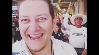Cowboys Fans always talk shit