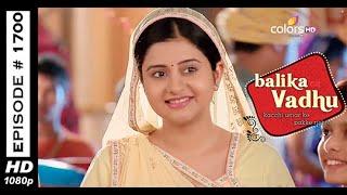 Balika Vadhu - बालिका वधु - 30th September 2014 - Full Episode (HD)