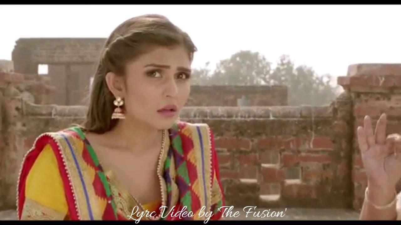 Laembadgini Full Song Video Lyrics Diljit Dosanjh Latest