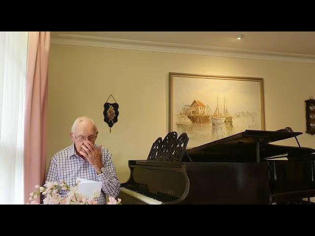 Peter McLean Hymns 21st Feb 2021