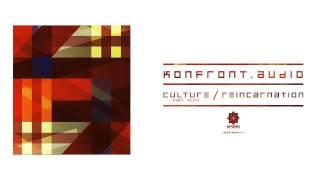 Konfront.Audio - Reincarnation [INFORM011]