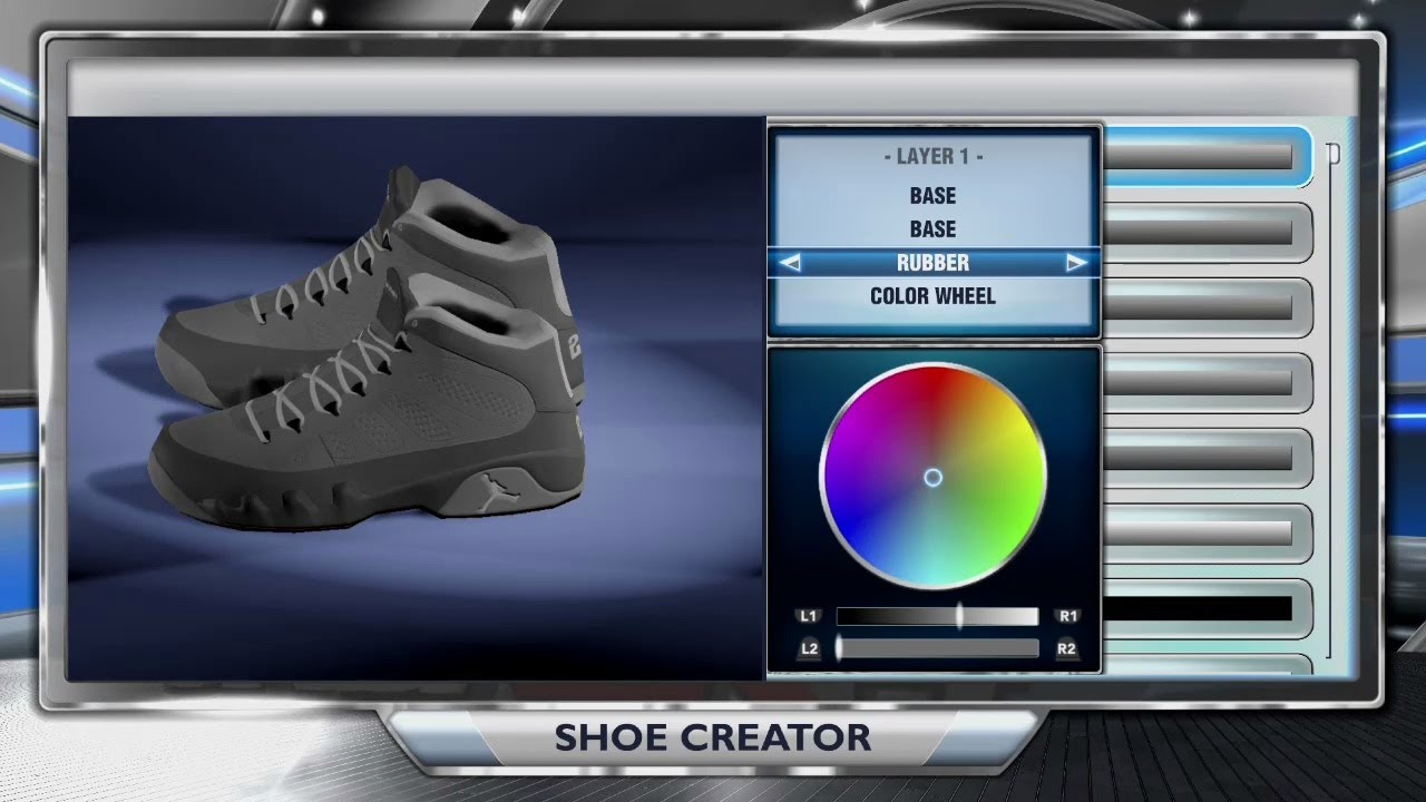 nike build your own shoe