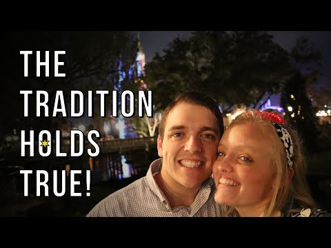 We Went Fancy! | Our Happily Ever After Includes IHOP & Magic Kingdom
