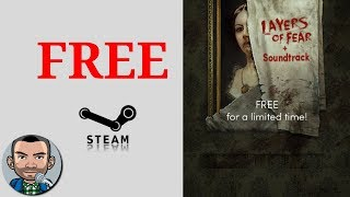 ❌ (ENDED) FREE Game Alert - Layers of Fear (Steam) Limited Time Only