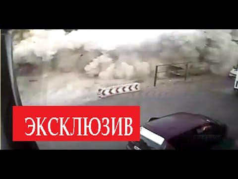 Обстрел мирных районов Донецка #ЛНР# #ДНР# #АТО# #НОВОРОССИЯ# #УКРАИНА#