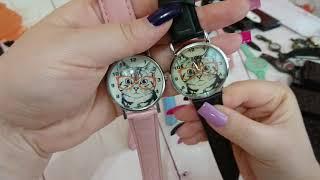 Мои часы!  (видео-запрос)
