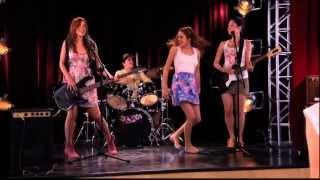 Download Violetta - Camilla e Francesca e Violetta cantano Veo Veo (Ep32) MP3 song and Music Video