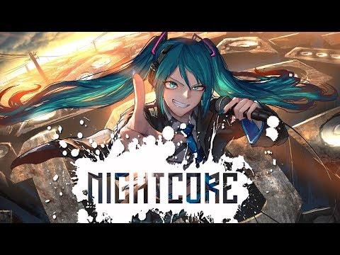 Nightcore - Losing My Mind