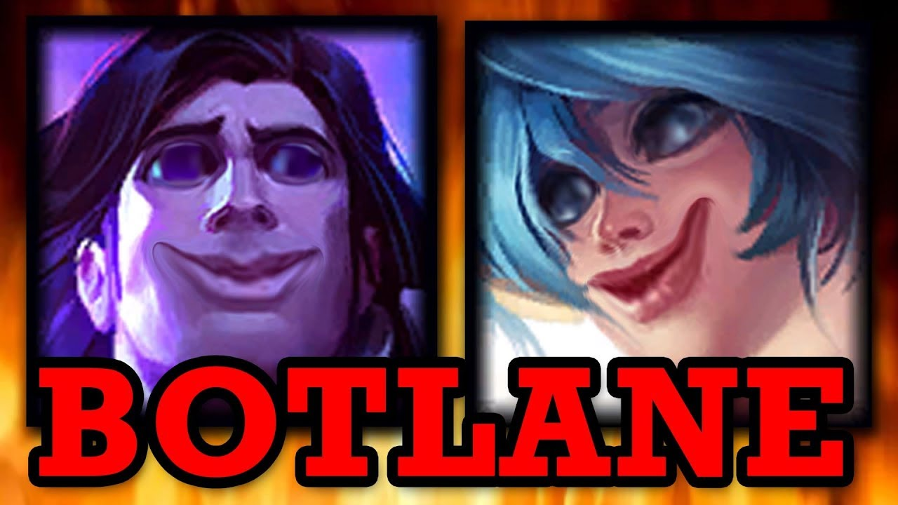 Sona Taric Botlane Pro Trends Nichtnachmachen Youtube