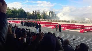 Askeriye Yemin Töreni 369.Kısa dönem ile 1997/4 Uzun Dönem Yemin Töreni