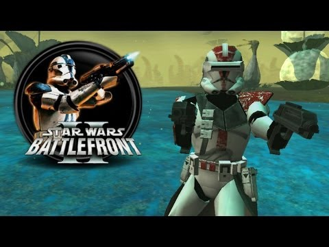 star wars battlefront level 9