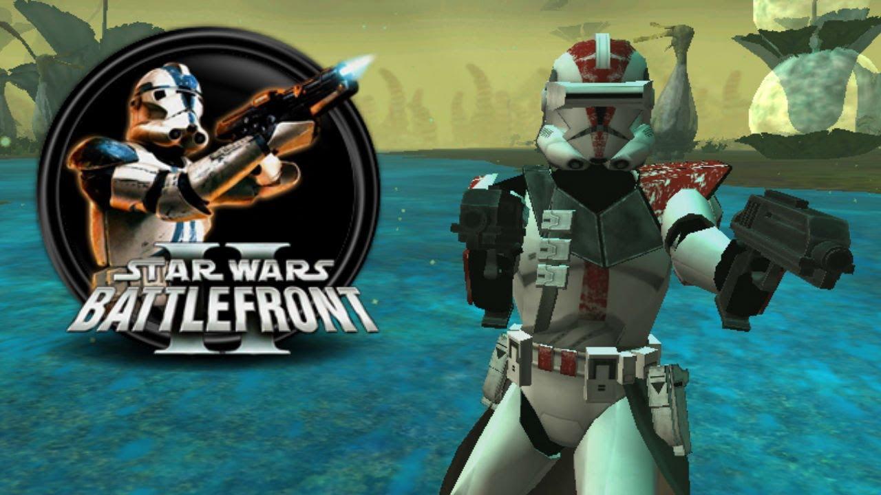 Star Wars Battlefront Ii Mods Pc Hd Dev S Side Mod