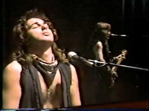 White Wolf - Spotlight (live Edmonton 1983)