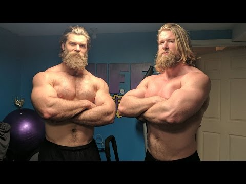 THIS IS THE END | Buff Dudes Bulking Plan | Phase 6