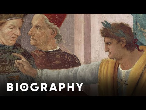Nero - Last Roman Emperor | Biography