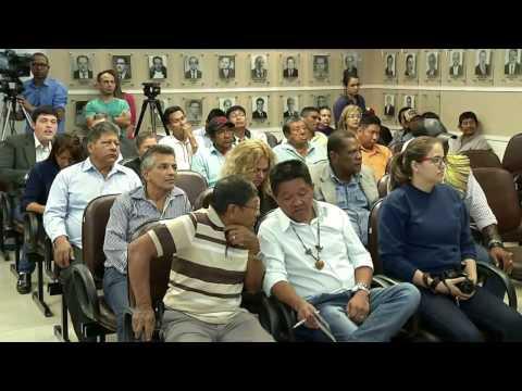 Audiência discute políticas públicas de indígenas às vésperas do Dia do Índio