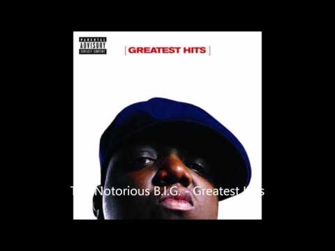 The Notorious BIG - Nasty Girl Feat  Diddy, Nelly, Jagged Edge & Avery Storm