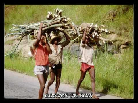 Nostalgie 1989 : 28 ans après, retour à Nosy Be (Madagascar) mais cette fois surtout pour la plongée
