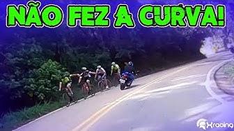 SUSTOS DE MOTO (EP. 77)
