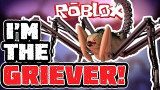 ROBLOX | I'm the Griever | Maze Runner