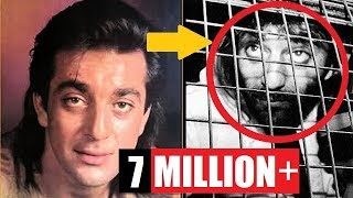 50 Facts You Didn't Know About Sanjay Dutt | SANJU thumbnail