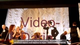 К. Хабенский в роли Петра Лещенко.Москва,октябрь 2012