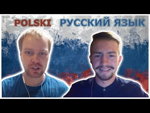 How mutually intelligible is Polish and Russian? Polish Russian Conversation