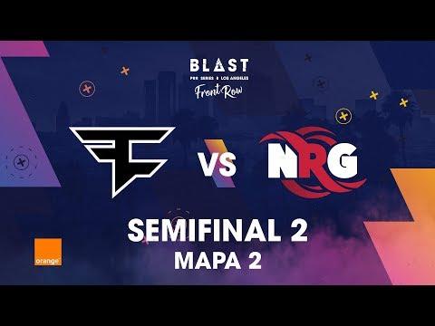 FaZe Clan vs NRG Esports vod