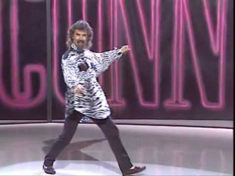 An Audience With Billy Connolly - Incontinence Pants