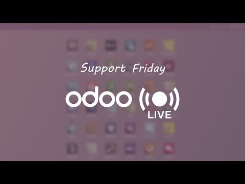 Friday Live Support from our Headquarters in Belgium