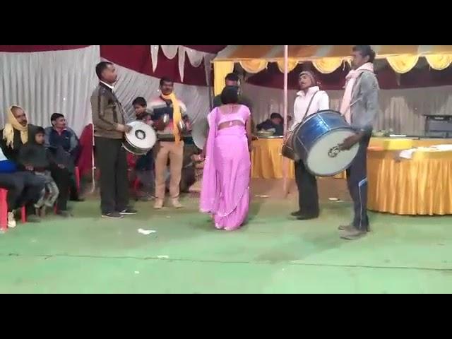 Rewa ka bagheli dance #1