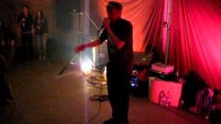 zenzero - Naivaktionssystem (live)