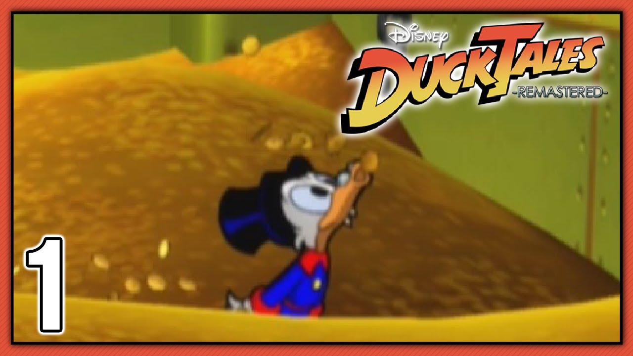 ducktales golden goose in hindi| DS Hair Studio