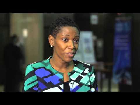 Dr. Rhonda Sealy Thomas Medical Officer of Antigua & Barbuda
