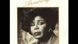 vanessa bell armstrong - pressing on