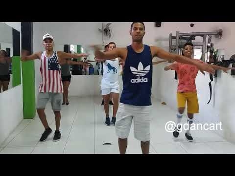 No Groove - Ivete Sangalo e Psirico  Zumba