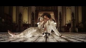 Eisenstein in Guanajuato - Official Trailer - By Peter Greenaway