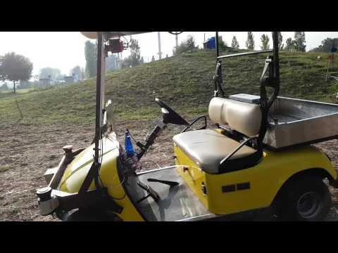 005 - Parco Tecnologico Padano Outdoor Test