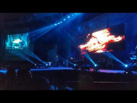 MC Zano (Live performance @LSAC)
