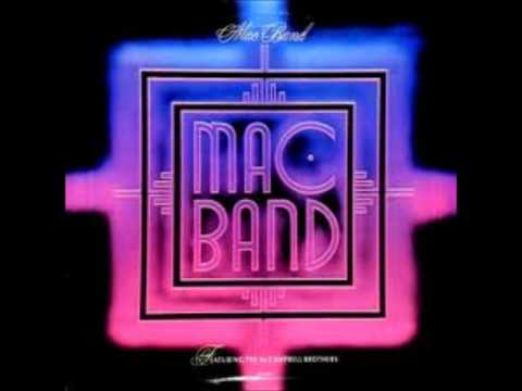 The Mac Band - Roses Are Red (remix)