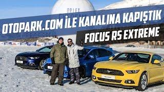 Doğan Kabak | Otopark.com ile Kanalına Kapıştık | Focus RS Extreme