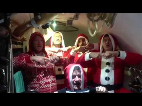 Diving Santa's 'Joining