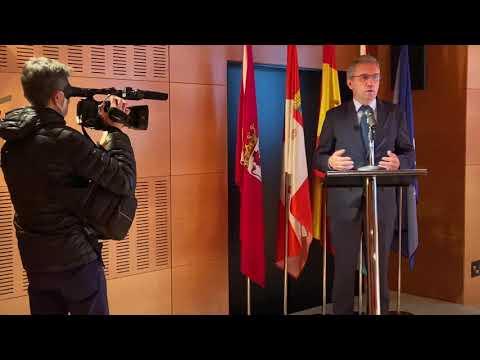 Vídeo resumen del II Congreso sobre la Economía del Bierzo   2 Diciembre